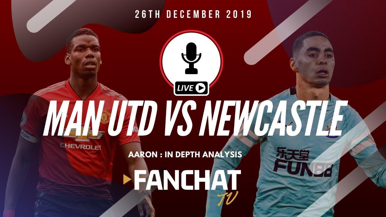 Live stream Newcastle vs Man United: Prime's got one of the best ...