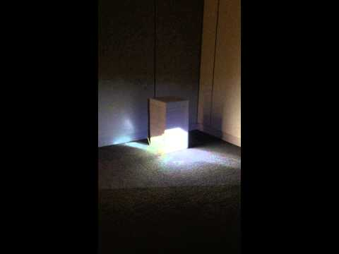Projection Mapping (in Six Apart)