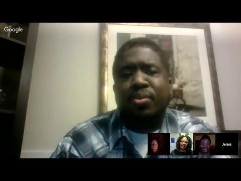 Gospel Blues Post-Show Video Chat