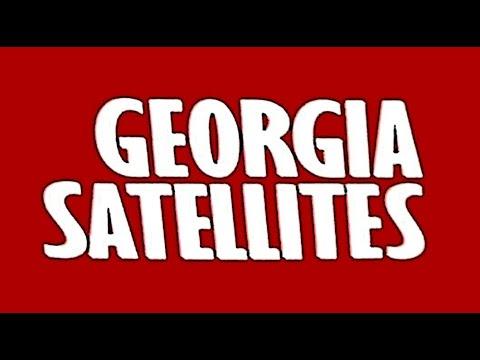 The Georgia Satellites - Hippy Hippy Shake (ReEdit) Hq