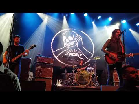 Against Me! - Ache With Me (live)