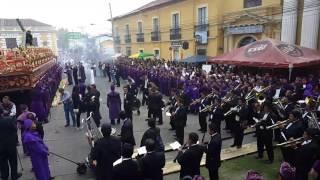 Protector de Quetzaltenango - Marcha Fúnebre