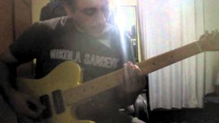 Hooray For Me Bad Religion Guitar Cover NS