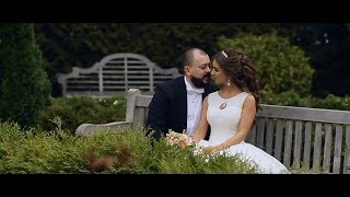 VIP свадьба под ключ в Вилле Ротонда. Шикарный зал для свадьбы в Подмосковье