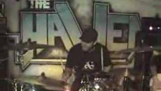 Bricks (live) - Rise Against basement show
