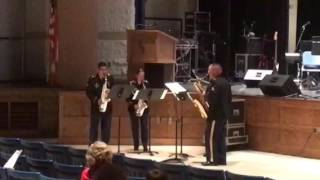 28th infantry division band
