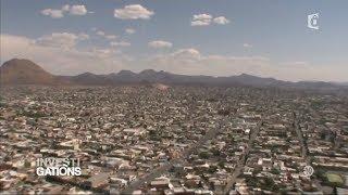 Investigations - Special Mexique