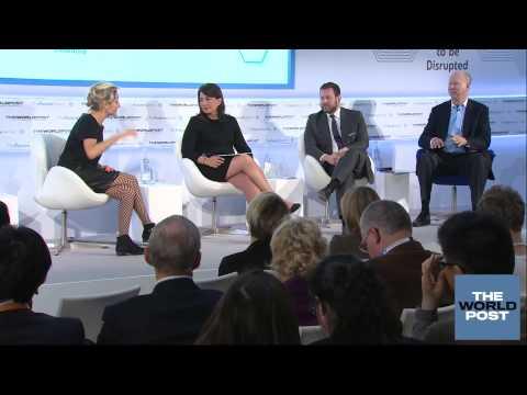 Baroness Martha Lane-Fox: The Biggest Skills Gap Is Understanding The Internet