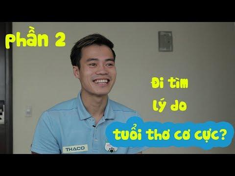 Văn Toàn sợ nhất Đình Trọng, chê Xuân Trường, Ngọc Hải xấu trai | Phần 2