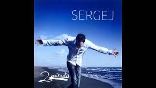 Gambar cover SERGEJ CETKOVIC // ZNAJ DA MOJA SI (OFFICIAL AUDIO)