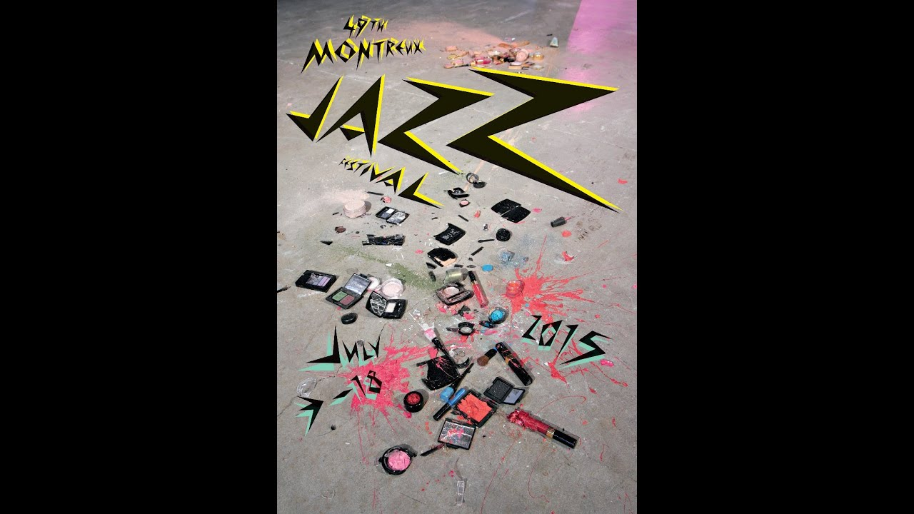 Montreux Jazz Festival 2015 >> Montreux Jazz Festival 2015 Youtube