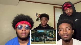 Denzel Curry - RICKY (Official Music Video) Reaction