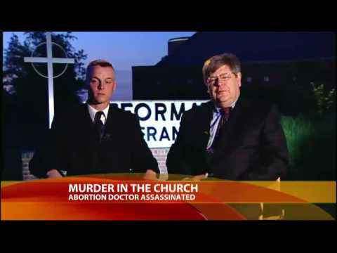 Murder in the Church
