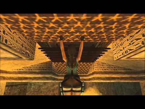 Tomb raider Ankh curse walkthrough