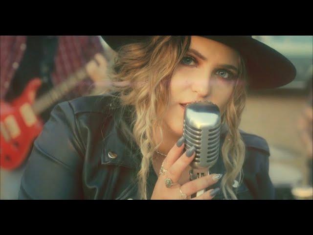 Georgia Nevada - Whatever You've Got [Official Video]