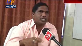 Thotapally Project in Vizianagaram District is in Danger
