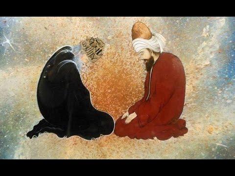 """Глава """"Учитель и ученик"""" из книги Джавада Нурбахша """"Путь ..."""