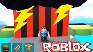 Let's ESCAPE THE TEMPLE RUN OBBY in Roblox - TEMPLE RUN ROBLOX EDITION?