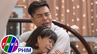 image THVL | Bí mật quý ông - Tập 155[1]: Vợ chồng Ba đau lòng vì không đủ tiền để có con