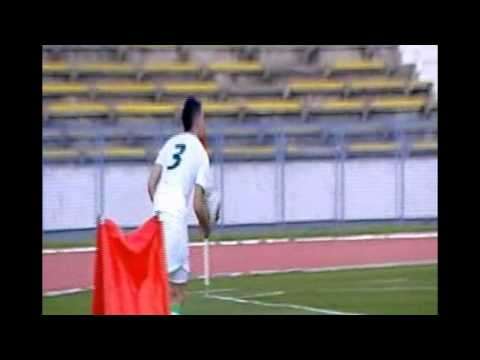 Amine Hebri vs Tunisia HD