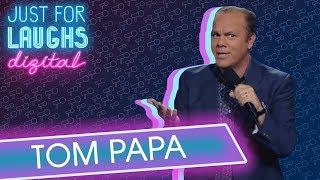 Tom Papa - How To Do Disney World Right