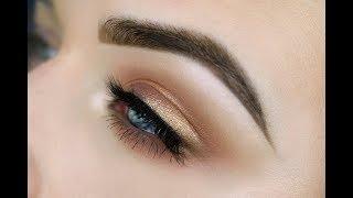 KKW Beauty Ultralight Beam | Eye Makeup Tutorial
