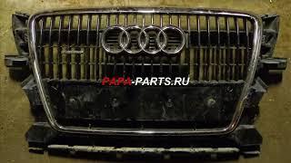 Новое поступление бу запчастей Audi(Все наличие бу запчастей для иномарок смотрите на нашем сайте http://papa-parts.ru Audi A1 Бампер передний левая часть..., 2014-01-26T08:42:35.000Z)