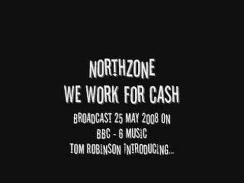 NorthZone  BBCs 6 Music Tom Robinson Introducing