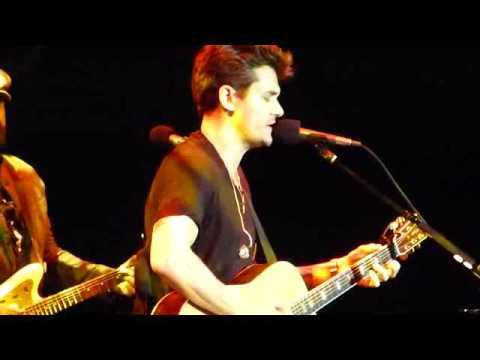 John Mayer O2 Ld 11052017 In the Blood