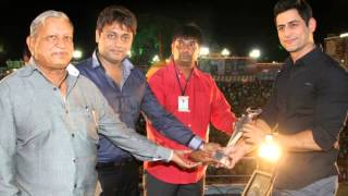 Introducing Celebrity of Ena village Navratri 2012