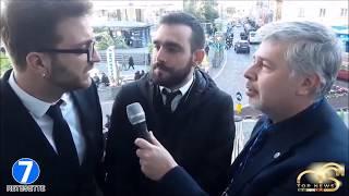 Mario Scava in Esclusiva presenta: Stefano Corti e Alessandro Onnis ospiti esclusivi!!!