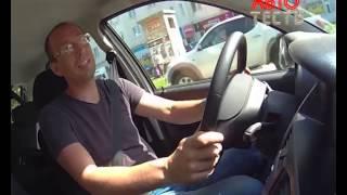 №3 Автопродукт 2-06-2015 (Kalina CROSS тест в городе)