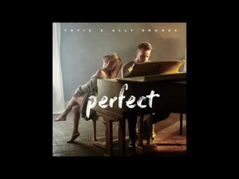 Perfect - Topic & Ally Brooke Male