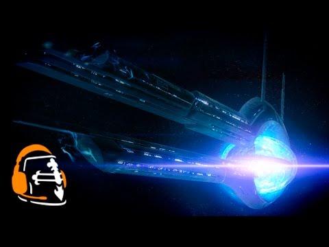 Предыстория Mass Effect