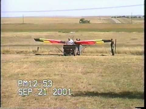 The Very First Flight..mpg