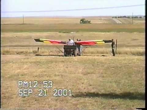 The Very First Flight..mpg