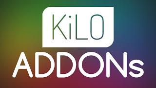 Minecraft - KiLO Client Addons! - 1.8 - 1.8.9 (with OptiFine) - WiZARD HAX