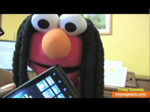 Jamaican Elmo Prank Calls A Chinese Restaurant
