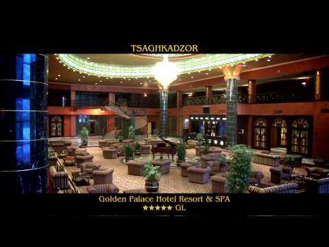 Golden Palace Hotel Tsaghkadzor