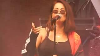 Molly Sandén - Utan Dig Live Rix Fm Festival Stockholm