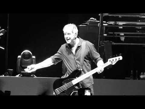 No more heroes-The Stranglers@Portsmouth Guildhall 13th March 2018