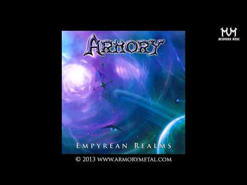 """Armory - """"Dreamstate"""" - Empyrean Realms"""