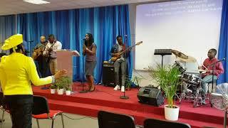 LobpreisTEAM @ Jesus gemeinde e.V, Schwäbisch Hall, Deutscland.