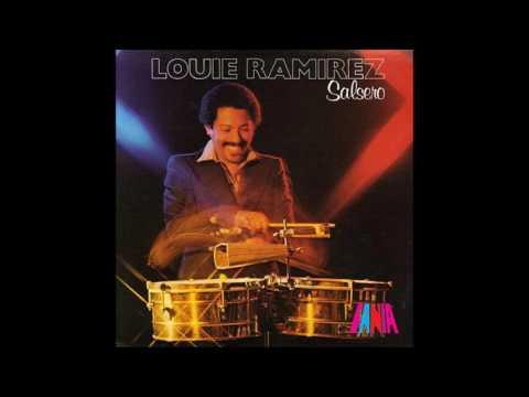 LOUIE RAMÍREZ: Salsero. (álbum)
