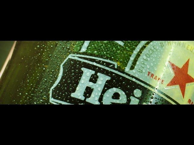 Heineken - Dressed for the world TVC