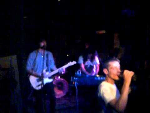 Phobophobes @ Windmill London 12 09 14