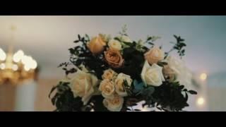 красивая свадьба в современном стиле