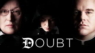Doubt | Official Trailer (HD) - Amy Adams, Meryl Streep, Phllip Seymour Hoffman | MIRAMAX
