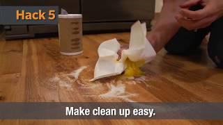 5 Useful Salt  Life Hacks