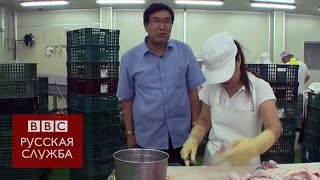 Почему перебежчики из Северной Кореи часто сводят счеты с жизнью - BBC Russian